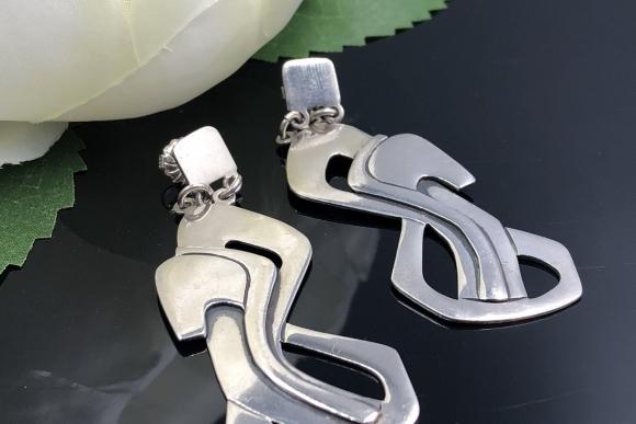 Sterling Silver/Silver