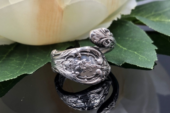Sterling Silver/Silver